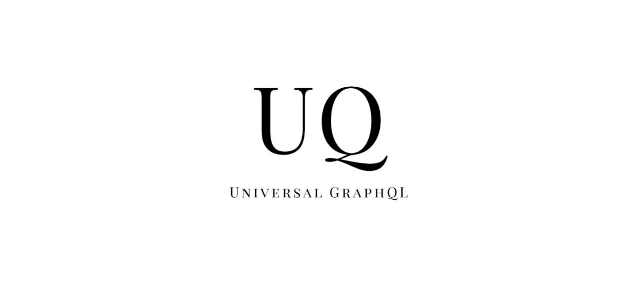 Universal GraphQL