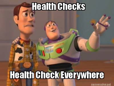 Announcing Checkup: simple, self-hosted health checks