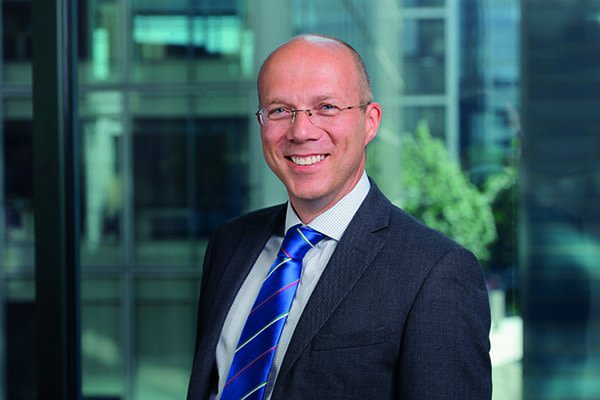 Image for Former EBRD Managing Director Nicholas Tesseyman Joins Da Vinci Capital Advisory Committee