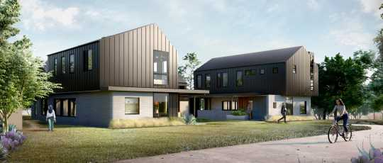 3Strands Announces Country's First 3D-Printed Homes for Sale