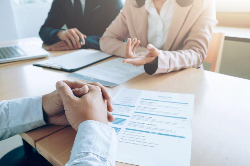 Funções do recrutamento e seleção