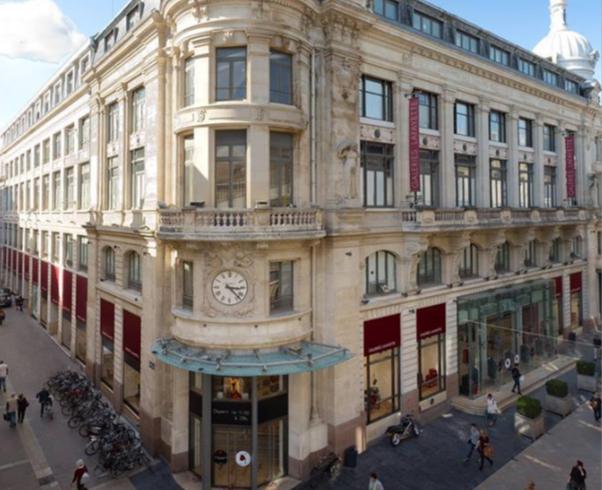 Magasin Galeries Lafayette Bordeaux | Galeries Lafayette