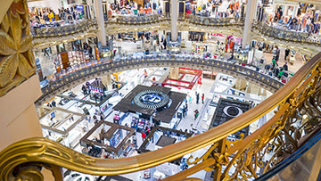 Magasin Galeries Lafayette Menton Galeries Lafayette