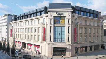 Magasin Galeries Lafayette Rennes | Galeries Lafayette