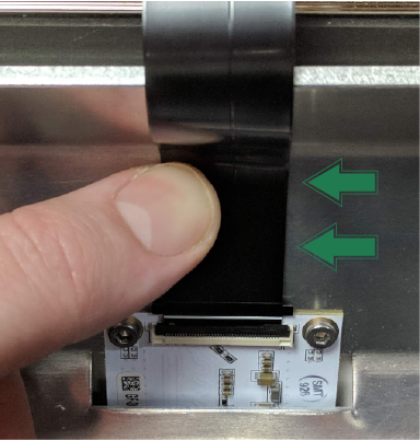 Press in Cable