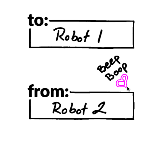 Don't Cut The Line