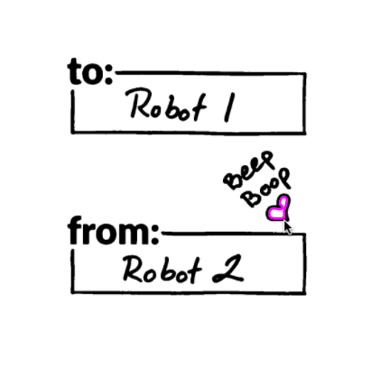 Click The White Areas