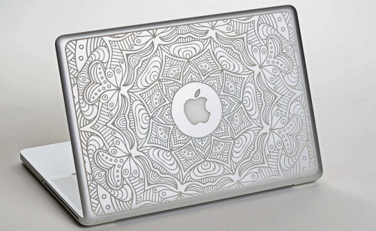 macbook pro engraving
