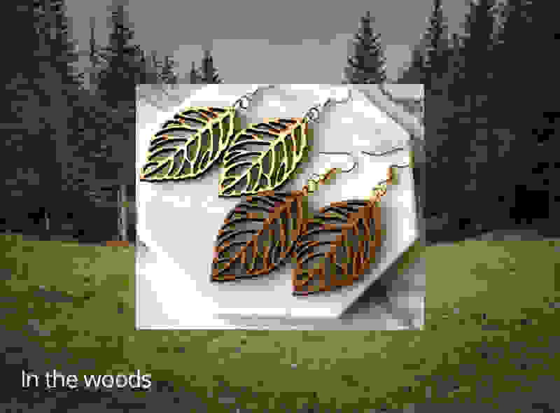 Materials V2 - Woods Accordion Picture