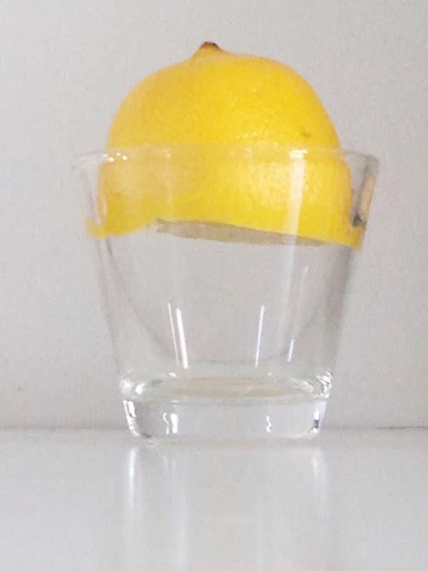 Sitruunan Säilytys