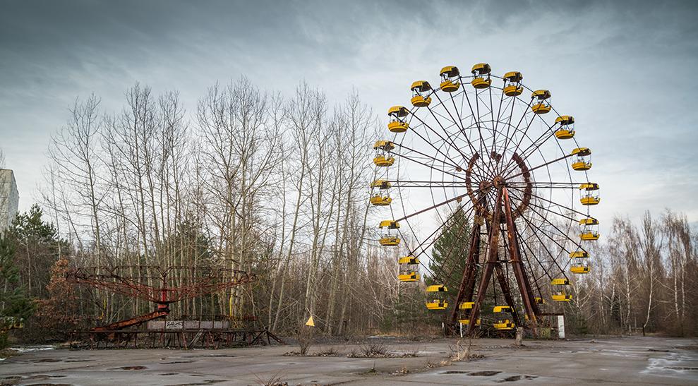 chernobyl documentary
