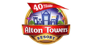 Alton Towers Resort offer logo