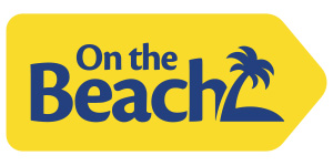 On The Beach offer logo