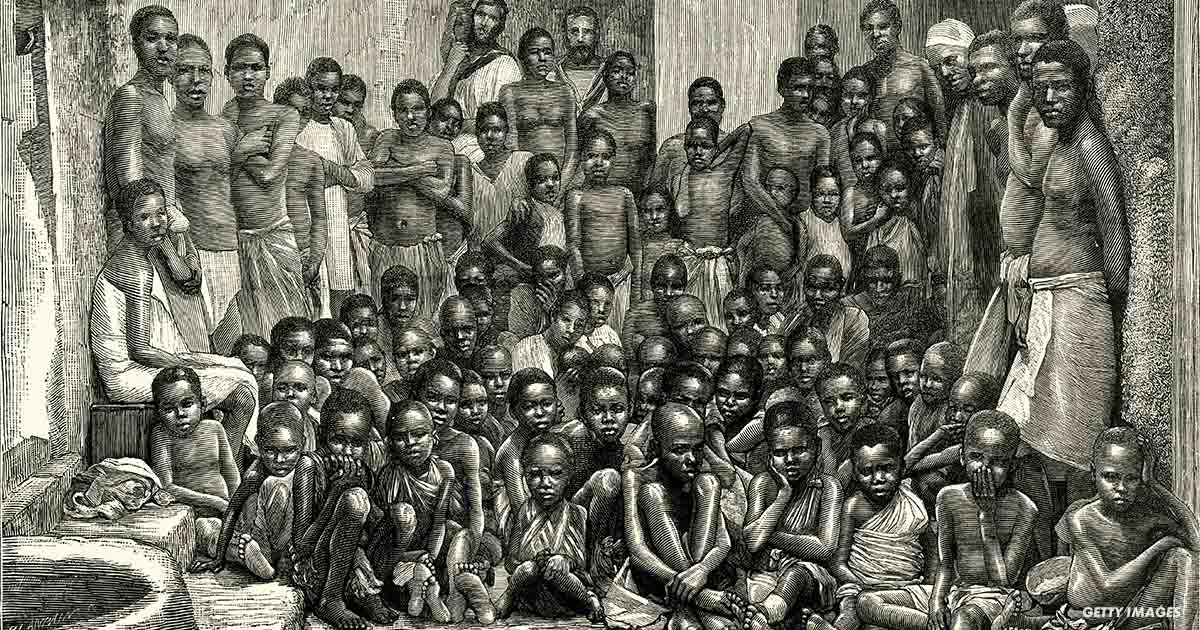 7 Things About the Field Workers During Slavery That You