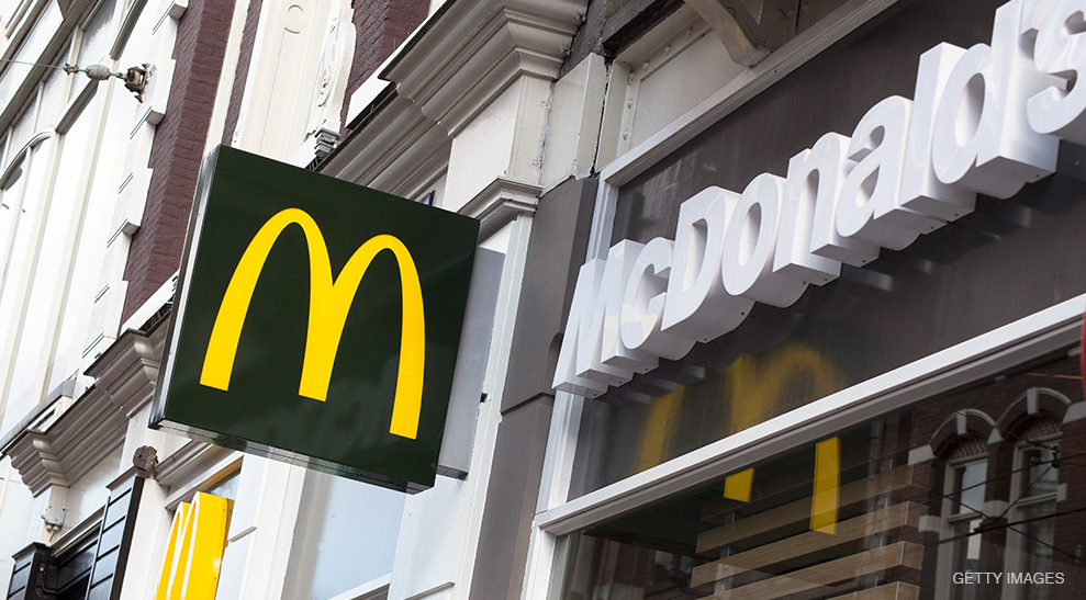 McDonald's Is Trialling An Extension Of Its Breakfast ...