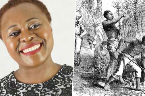 Bristol University Appoints History of Slavery Professor