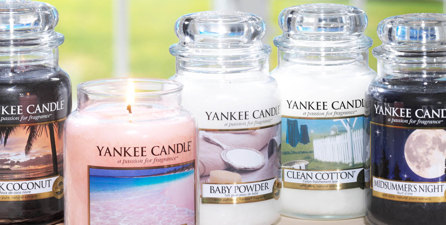 CANDLES DIRECT CATEGORY PARTNER