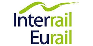 Interrail offer logo