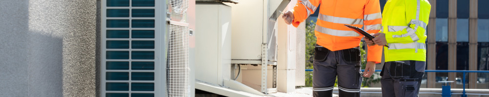 HVAC Business Insurance: What You Need To Know