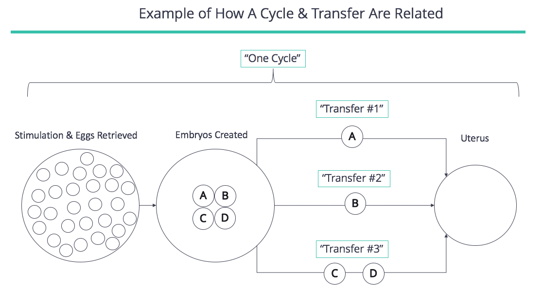 ET: How Cycle and Transfer Are Related