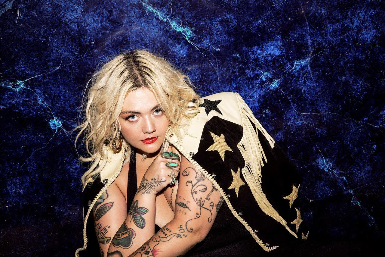 Elle King, Photo Courtesy of RCA Records