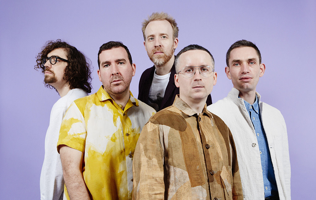 Hot Chip by Ronald Dick