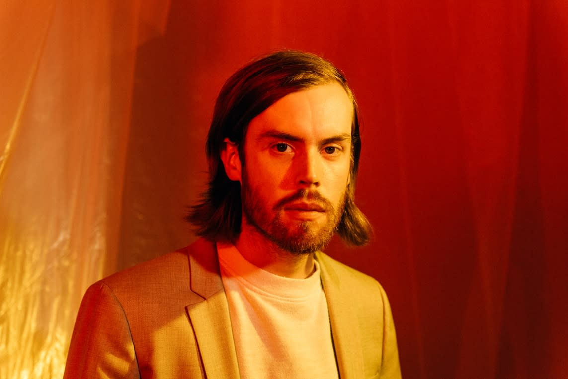 Wild Nothing Photo by Cara Robbins