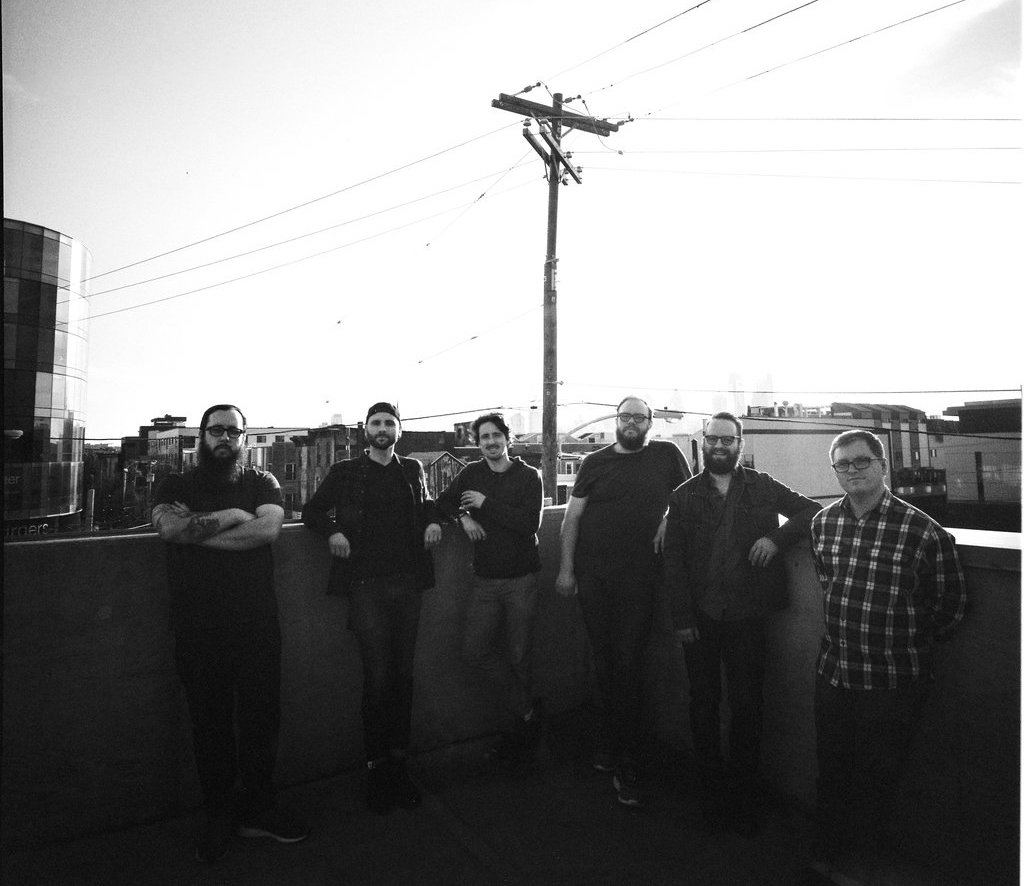 The Wonder Years Band Resize Photo by Mitchell Wojcik
