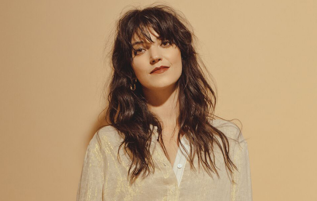 Sharon Van Etten Photo by Ryan Pfluger