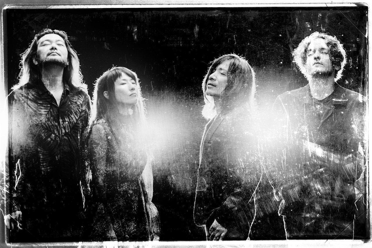 MONO Photo by Chigi Kanbe