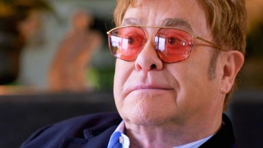 Elton John Best Advice