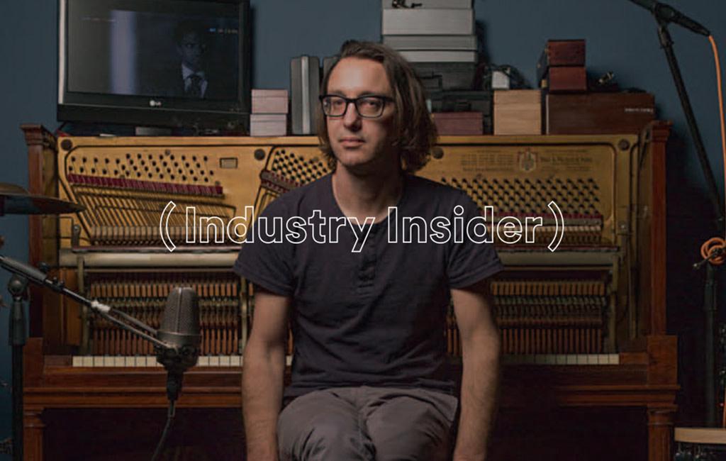 Industry Insider: Music Supervisor Brian Reitzell – News – Spotify