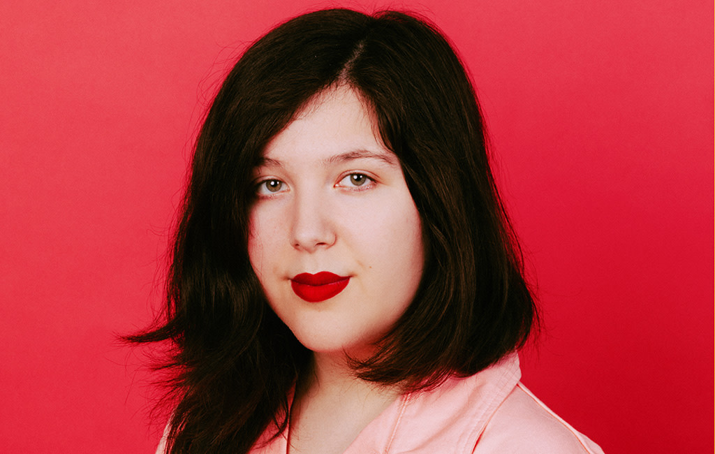 Lucy Dacus Photo by Elizabeth Weinberg