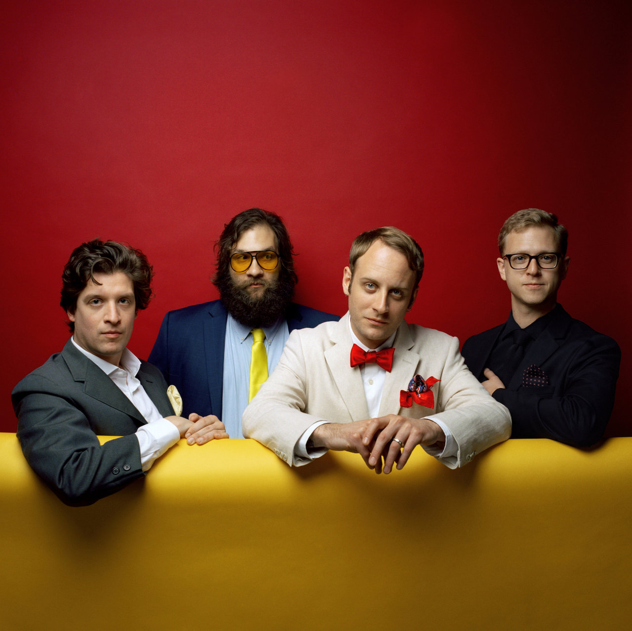 Partisan's Deer Tick, Photo by Laura Partain