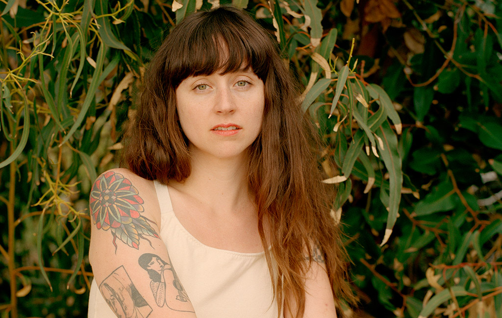 Waxahatchee Photo by Molly Matalon