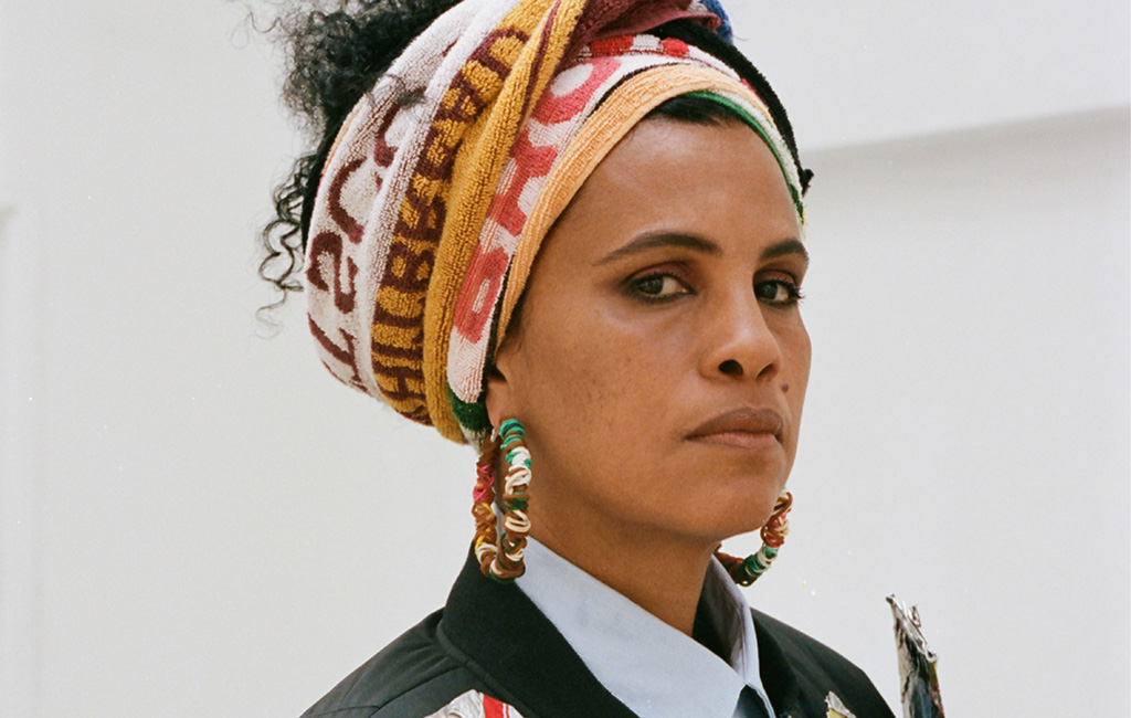 Neneh Cherry Photo by Claire Shilland