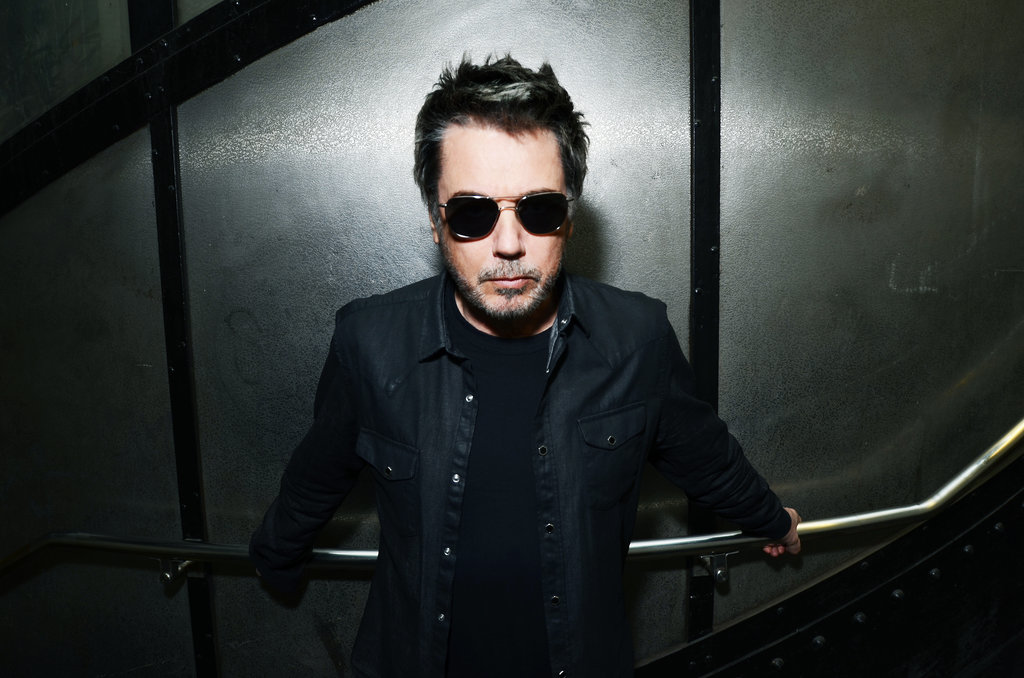 Jean-Michel Jarre on Embracing Limitations and Working ...