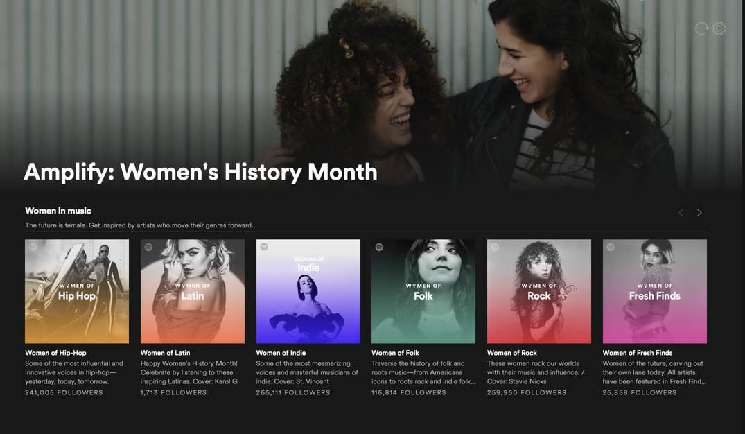 Spotify's Marleisse Stephens on Socially Conscious Curation – News