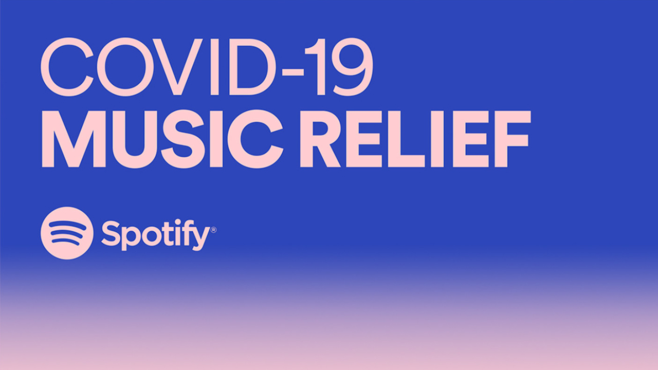 Spotify COVID-19 Music Relief – Spotify for Artists