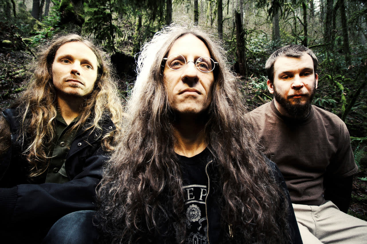 YOB Photo By Orion Landau