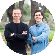 Jack and Nick Author Pic