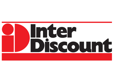 Interdiscount Logo EPC
