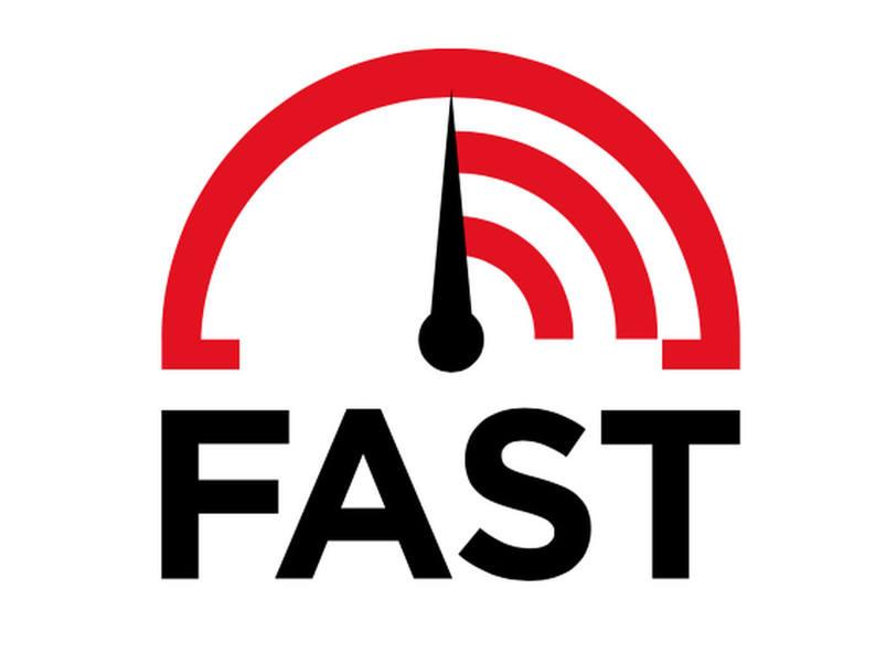 internet hastighet mätning