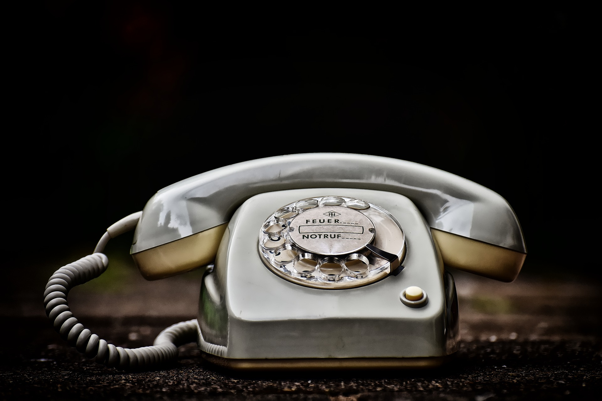 bredband genom telefonjacket
