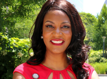 Headshot of  Tishaura Jones (Mayor)