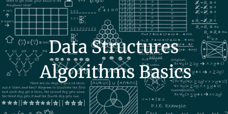 How to get started with data structure and algorithms?