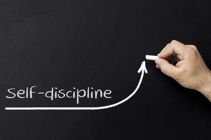 How to develop self-discipline as programmers