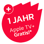 PZ Störer Apple TV+