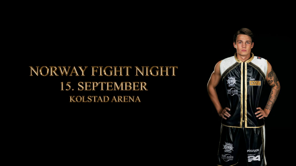 Norway fight night