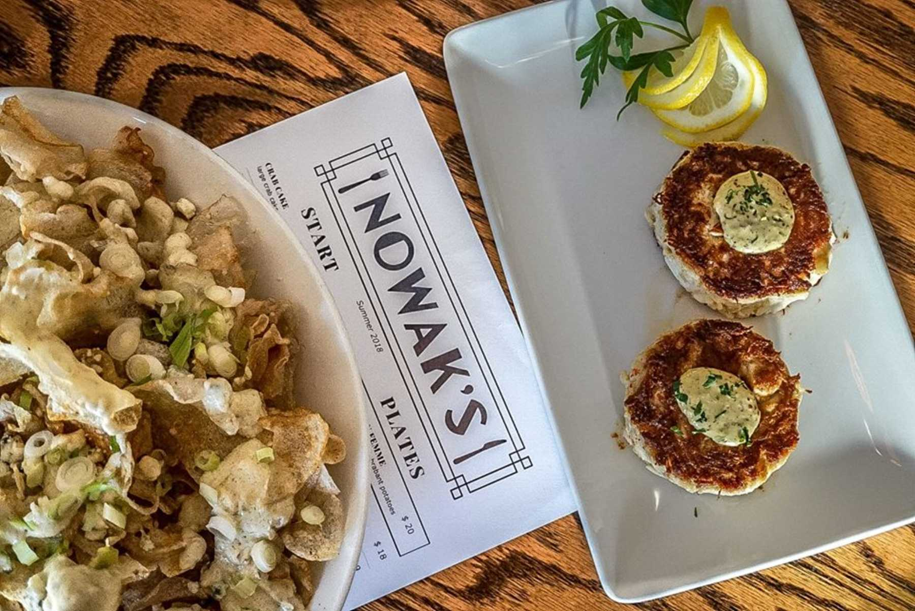 Nowak's Happy Hour Atlanta